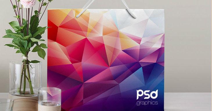 74c8e5a9 15+ Free PSD Shopping Bag Mockups - GraphBerry Blog