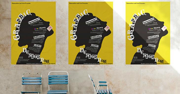 10 free psd poster frame mockups graphberry blog